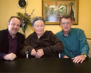 Douglas Wellman, Eva McLelland, & Mark Musick (2009)